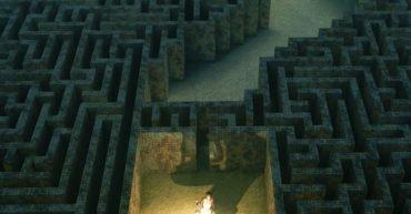 Life Sutra - labirintus gyakorlat