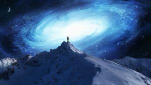 Spirituális fejlődés - az ember teremtő ereje