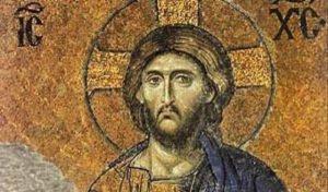 Spirituális szellemi vezető - Jézus Krisztus