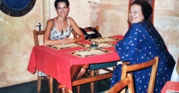 Egedi Kovács Melinda és Szabadits Judit